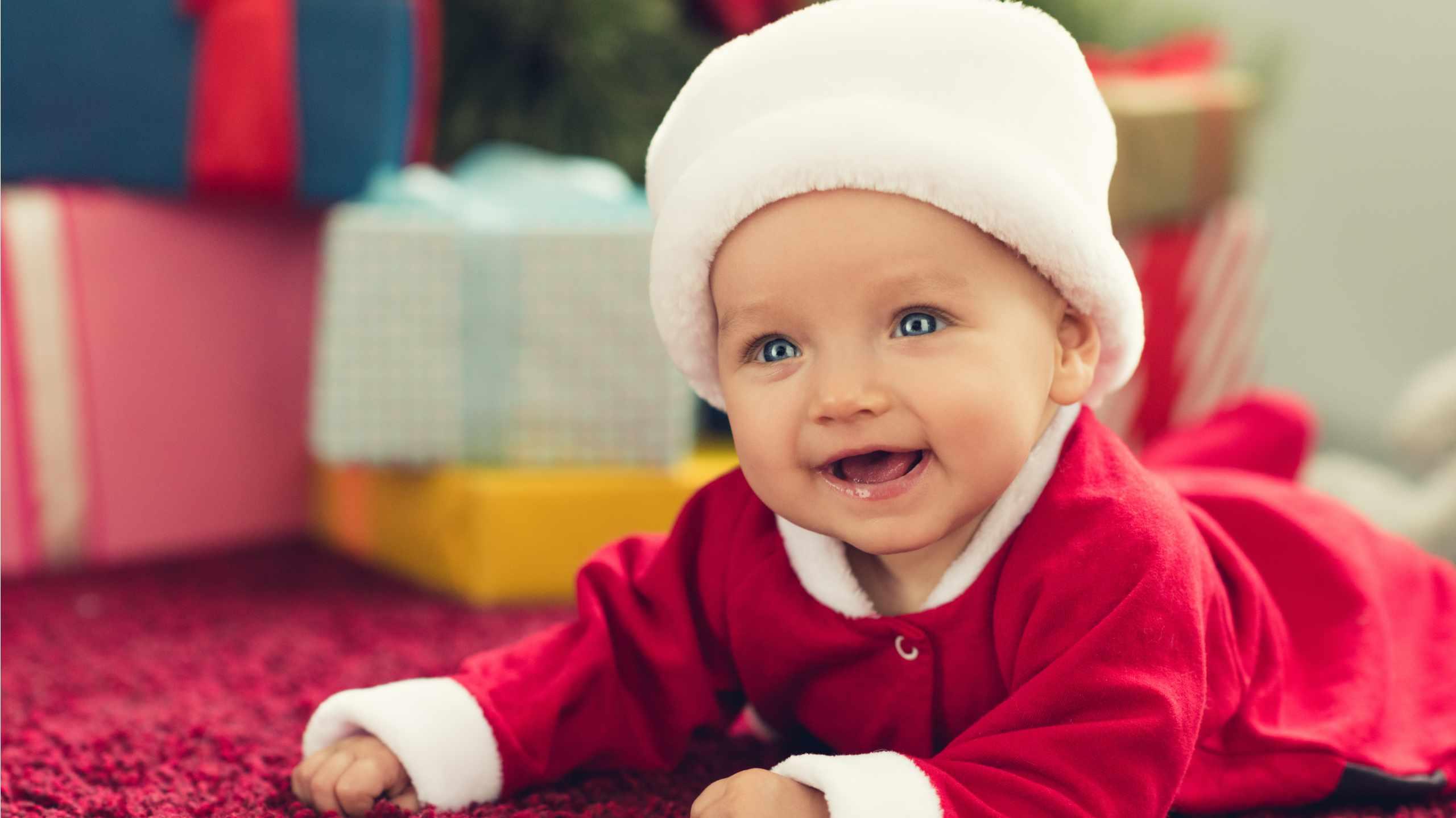 Der Hauptstadt-Papa wünscht Euch ein frohes Weihnachtsfest und einen guten Rutsch! (Bild: HauptstadtPapa.de)