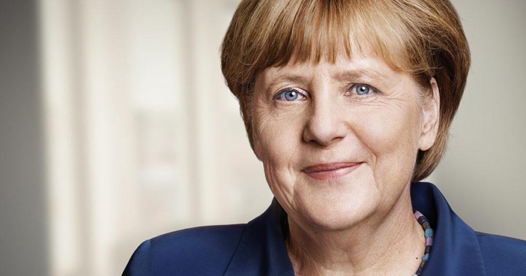 Bundeskanzlerin Dr. Angela Merkel. (Bild: CDU)