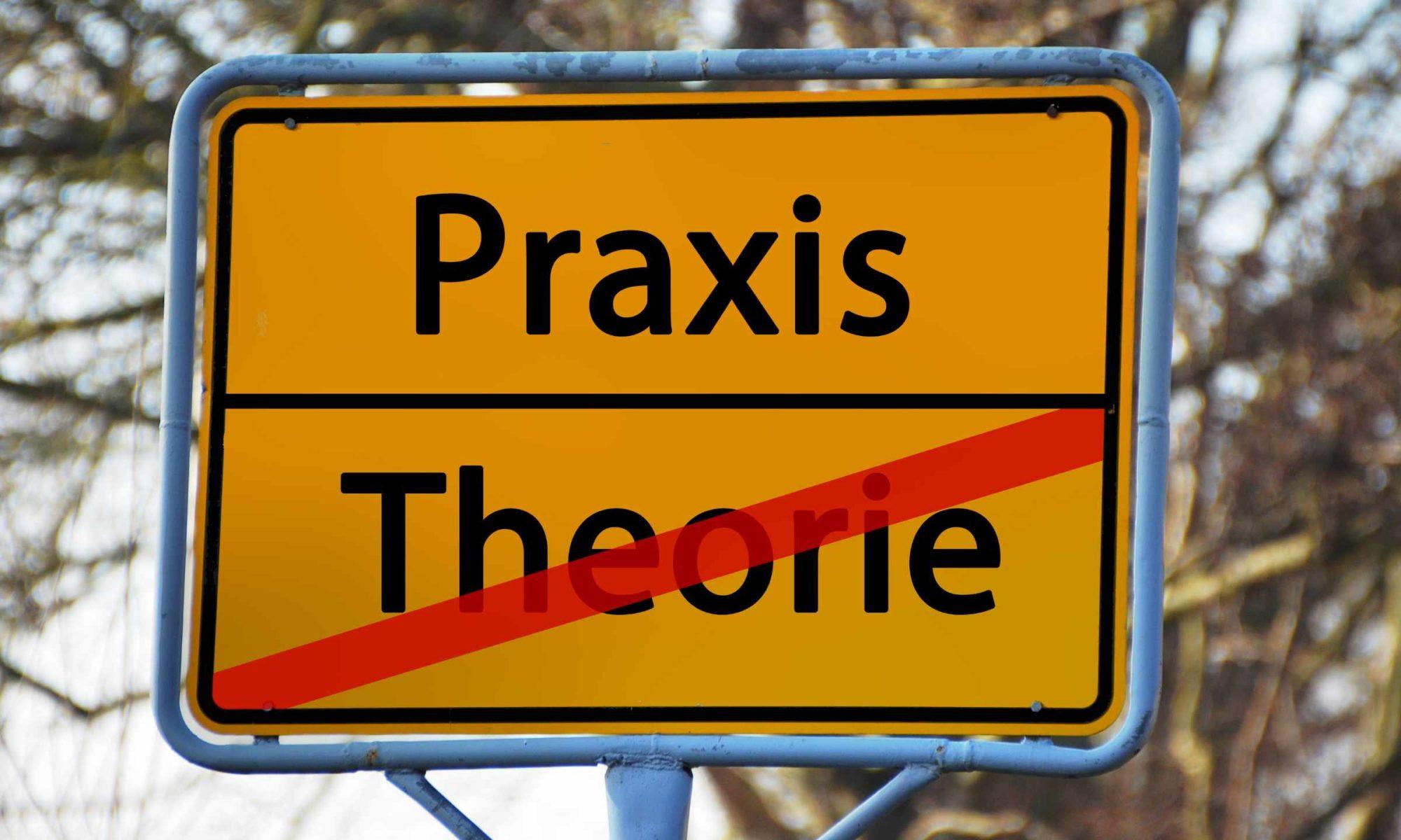 Der Unterschied zwischen Theorie & Praxis im Lockdown. (Bild: Gerd Altmann/Pixabay)