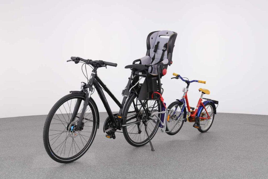 Kindertransporter, ADAC testet verschiedene Kindertransporter