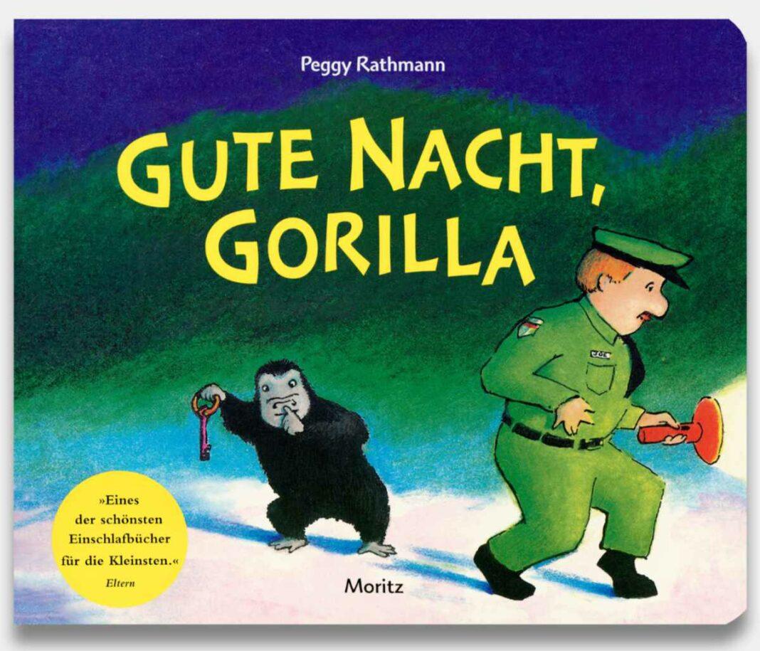 Bilderbuch Cover